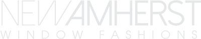 New Amherst Window Fashions Logo